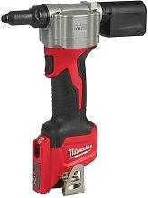 M12 BPRT-0 Pop Rivet Tool 12V Bare Unit - Milwaukee