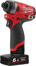 M12FID-0 M12 Fuel Impact Driver Body Only -