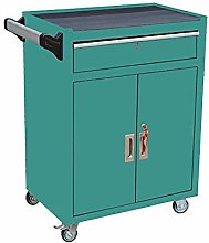 MAATCHH Tool Cabinets Single Drawer & 2-Tier