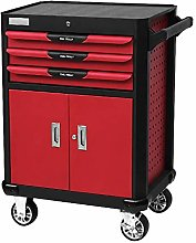 MAATCHH Tool Cabinets Workshop Trolley on Wheels |