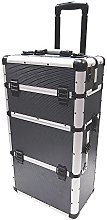 MAC ALLISTER CJ-1221 ALUMINIUM MOBILE STORAGE