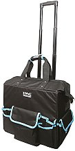 MAC ALLISTER HARD BASE TOOL BAG WITH WHEELS