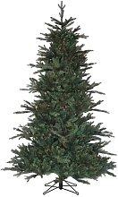 Macallan 7.5ft Green Artificial Christmas Tree