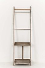 Macy Freestanding Towel Rail Lily Manor Colour: