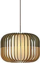 MADBLR7 Japanese Style Lantern Pendant Light