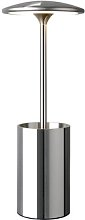 Maddix Tidy 29cm Desk Lamp Wade Logan Finish: