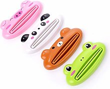 Maddy Toothpaste Squeezers - 1pcs animal easy