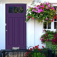Made to Measure Exterior Ayrshire Door - Double