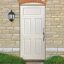 Made to Measure Exterior Gigha Style Door