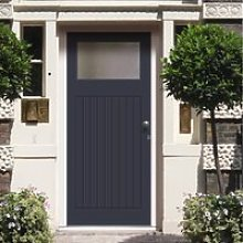 Made to Measure Exterior Lismore Door - Fit Your