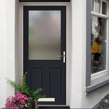 Made to Measure Exterior Marston Door - Fit Your