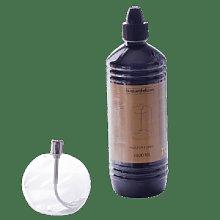 Madeleine & Gustave - PACK SPHERE OIL LAMP + OIL -