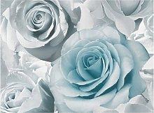 Madison Blue Wallpaper 119503 - Muriva