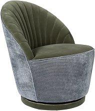 Madison Olive Armchair