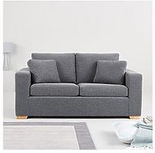 Madrid Fabric Sofa Bed