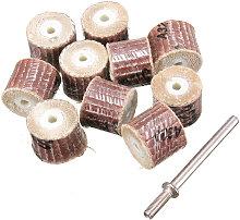 Maerex - 10X Wheel Sanding Polishing Drill Press