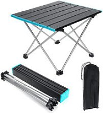 Maerex - Folding Table Camping Barbecue Night