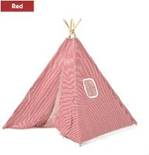 Maerex - Play Tent Indoor Cubby House Playhouse