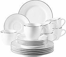 MÄSER Coffee Service for 6 People Parent Coffee