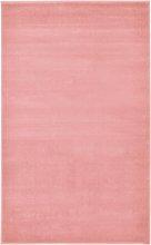 Maestro Plain Short Pile Rug - 120x170cm - Pink