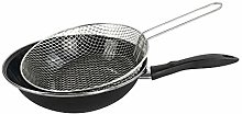Magefesa 01102881 - Deep Pan Fryer, Diameter 26,