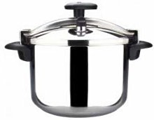 Magefesa Star – Traditional Pressure Cooker 10
