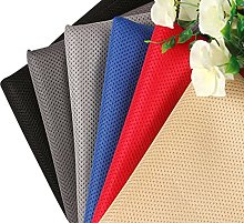 MAGFYLY Color Mesh Fabric Light Weight Mesh Fabric