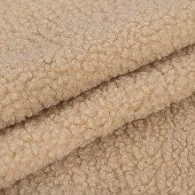 MAGFYLY Polar Fleece Fabric Upholstery Cushion