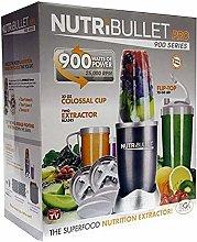 Magic Bullet Nutribullet Pro 900 Blender/Mixer (15