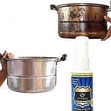 Magic Degreaser Cleaner Spray - 50ml Magic Grease