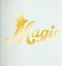 Magic Door Room Wall Sticker Happy Larry Colour: