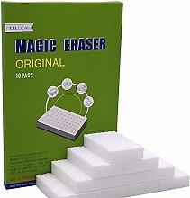 Magic Eraser Sponges 10 Erasers Premium 2X Extra