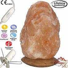 Magic Salt ® Himalayan crystal pink rock salt