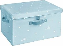 MagiDeal Collapsible Oxford Cloth Storage Boxes,