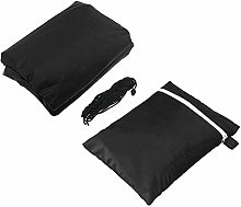 MagiDeal Heavy Duty Grill Cover, 40-75 inch BBQ