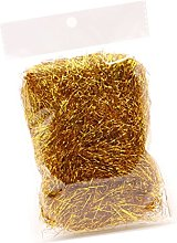 MagiDeal Metallic Shredded Tinsel Papers Shred