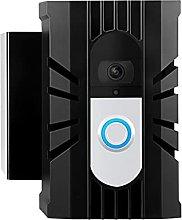 MagiDeal Video Doorbell Mount Bracket Holder