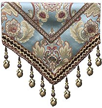 MAGILONA Home Tablecover Bead Decorative Europe