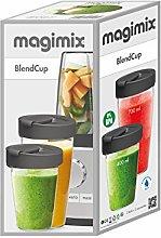 Magimix 17243 BlendCups, Dishwasher Safe