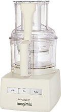 Magimix 18435 4200XL Food Processor, Cream