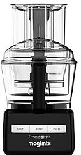 Magimix 3200Xl Food Processor - Black