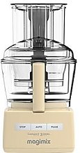 Magimix 3200Xl Food Processor - Cream