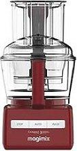 Magimix 3200Xl Food Processor - Red