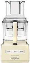 Magimix 5200Xl Food Processor - Cream
