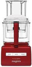 Magimix 5200Xl Food Processor - Red