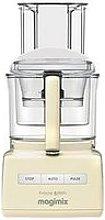 Magimix 5200Xl Premium Food Processor - Cream