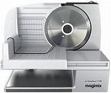 Magimix Food Slicer- Satin