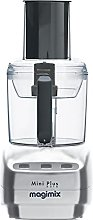 Magimix-Le-Plus Mini 400 W-2 cuves 1.7 L
