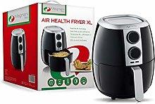 Magnani 8715342020501 Air Health Fryer, 18/10