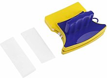 Magnet & ABS Double Sided Magnetic Window Cleaner